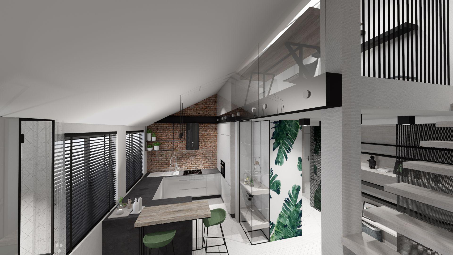 antresola_singiel_projektantpulawy-pulawy-interior-design-designer-industrial-steel-roof-antresola-brick 13