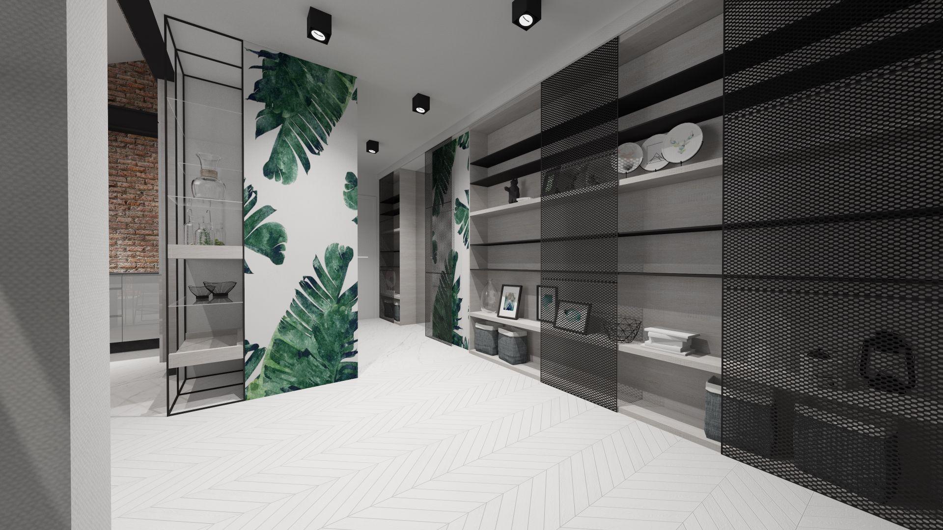 antresola_singiel_projektantpulawy-pulawy-interior-design-designer-industrial-steel-roof-antresola-brick 3