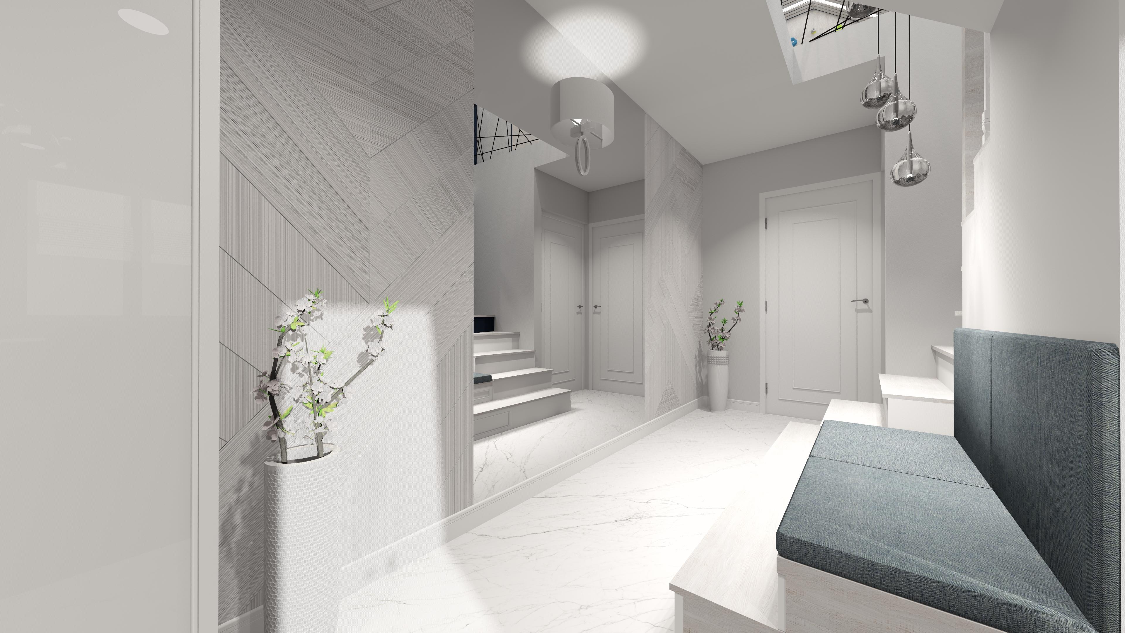 projektantpulawy-pulawy-czapla-interior-design-entresol-modern-steel-small-room-kitchenROZ1
